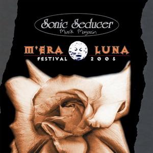 mera luna festival 2005