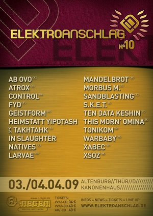 elektroanschlag-10-flyer