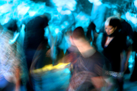KiEw live at Anakronism Moritzbastei Leipzig 2010