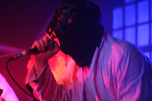 KiEw live at Fundbureau Hamburg 2008